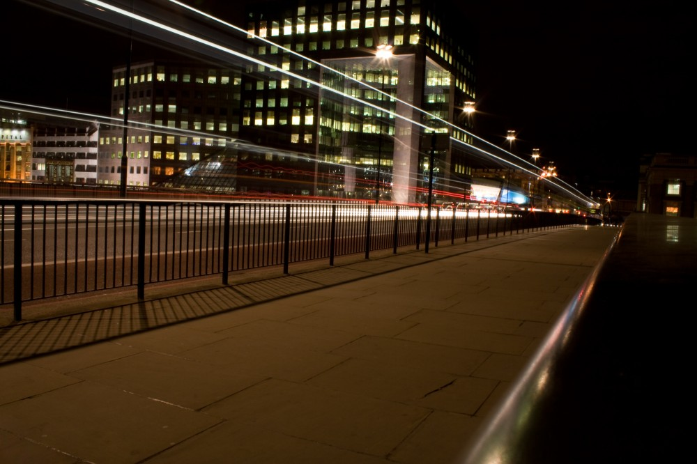 photoblog image London bridge